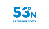 53 Degrees North